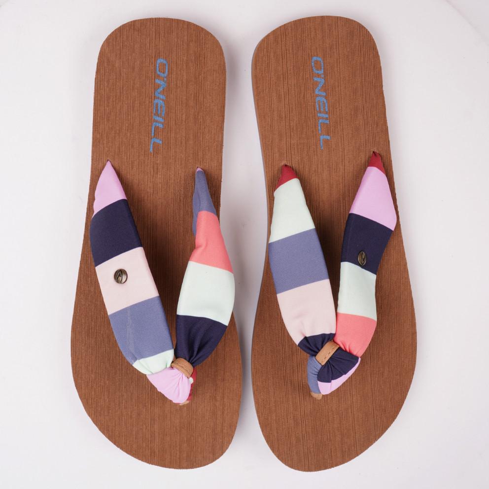 O'Neill Fw Ditsy Sun Sandals