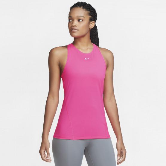 Nike Pro Γυναικείο Αμάνικο