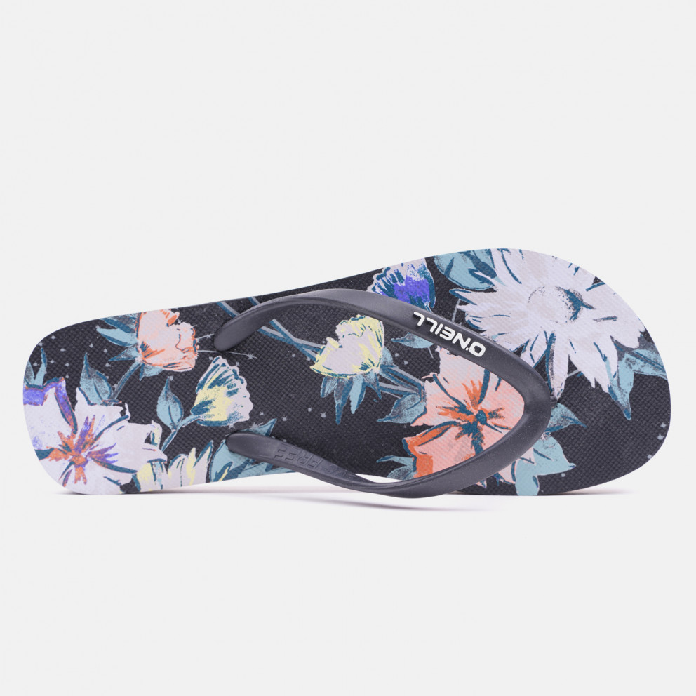 O'Neill Fw M & M Print Sandals