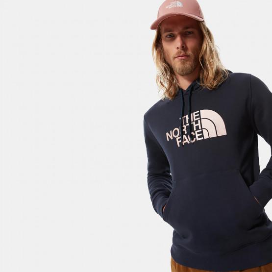 THE NORTH FACE Drew Peak Ανδρική Μπλούζα με Κουκούλα