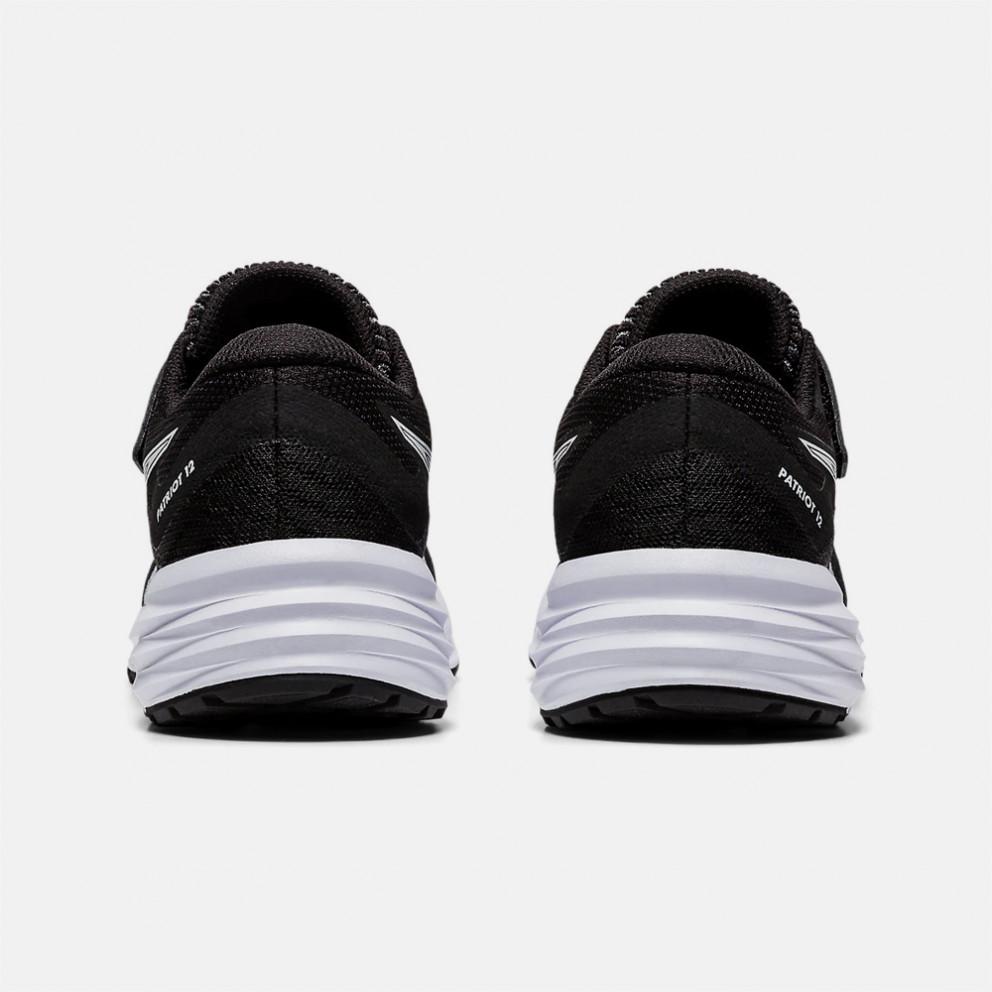 Asics Patriot 12 PS Παιδικά Παπούτσια
