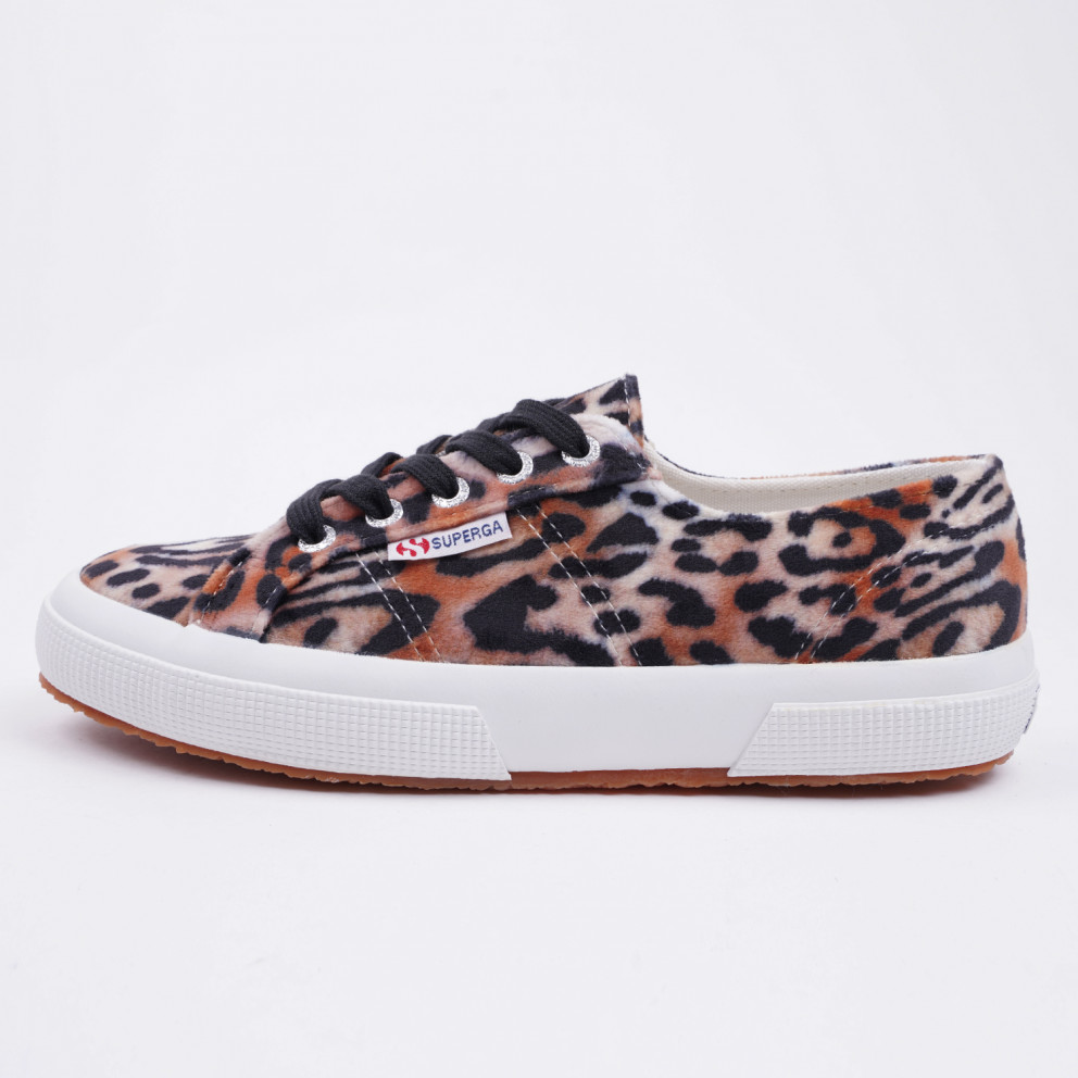 Superga 2750 Fanvelvetw Γυναικεία Παπούτσια