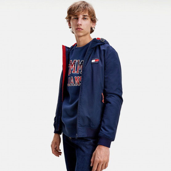 Tommy Jeans Ανδρικό Padded Μπουφάν