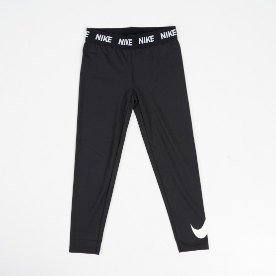 Nike Dri Fit Sport Essentials Swoosh Παιδικό Παντελόνι