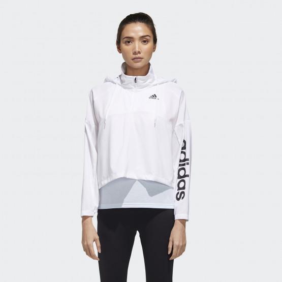 adidas Performance Activated Tech Windbreaker Women's Jacket