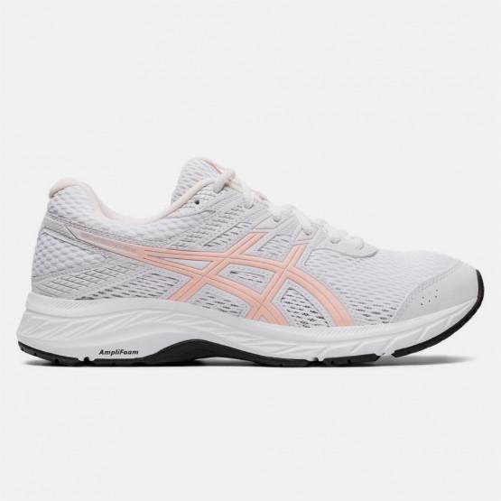 Asics Gel-Contend 6 Γυναικεία Running Παπούτσια