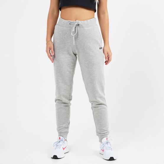 Body Action Fleece Γυναικείο Παντελόνι