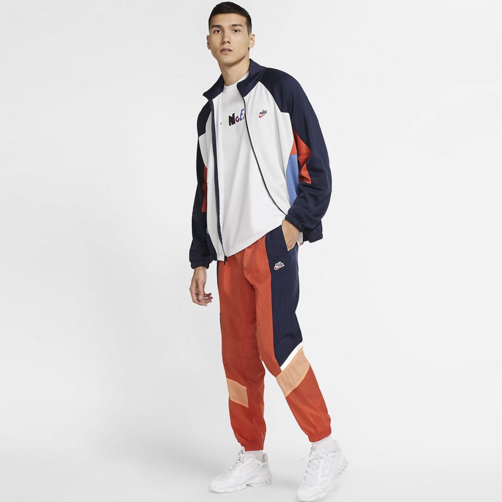 Nike Sportswear Heritage Windrunner Trackpant Ανδρική Φόρμα
