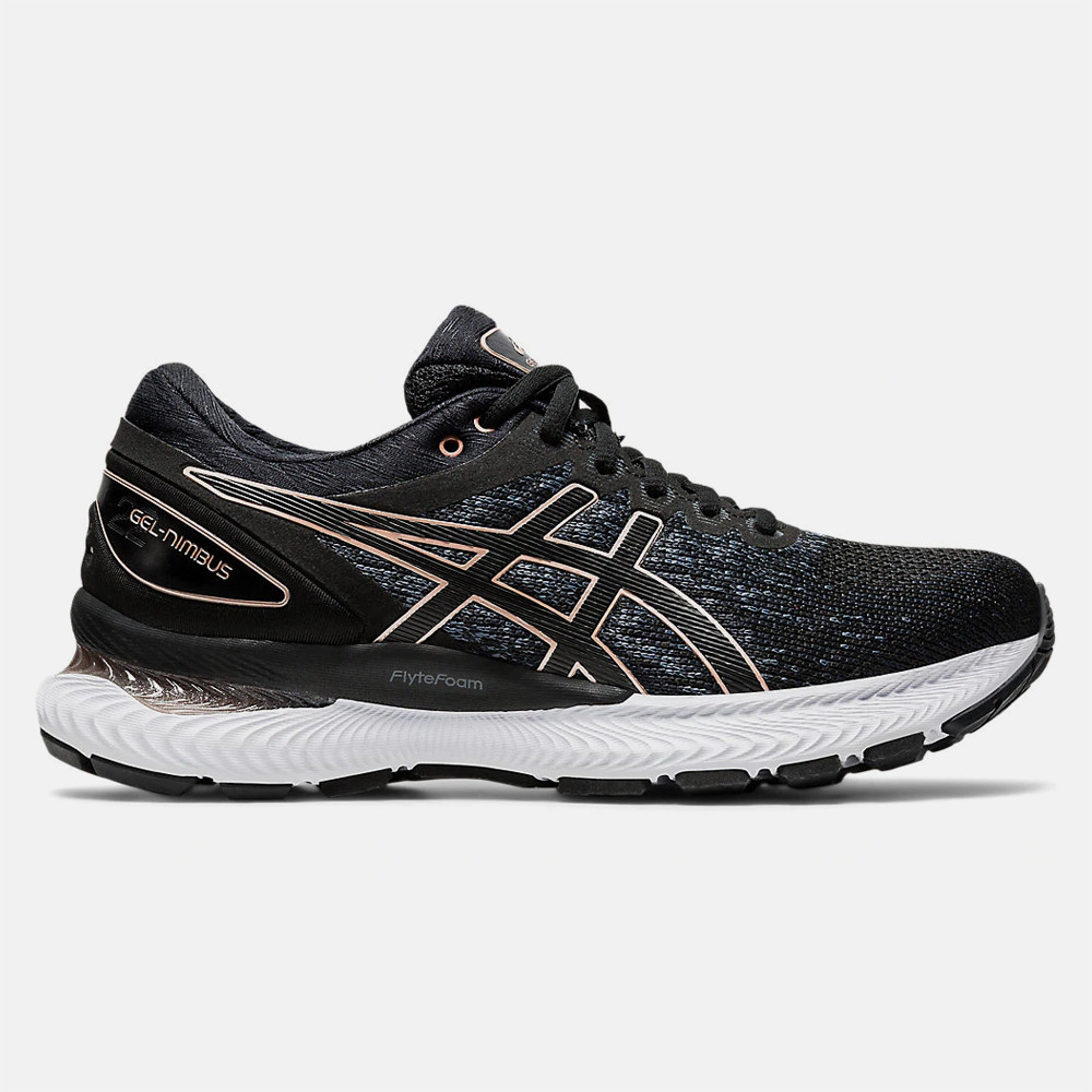 Asics Gel-Nimbus 22 Knit Γυναικεία Running Παπούτσια (9000062942_6762)