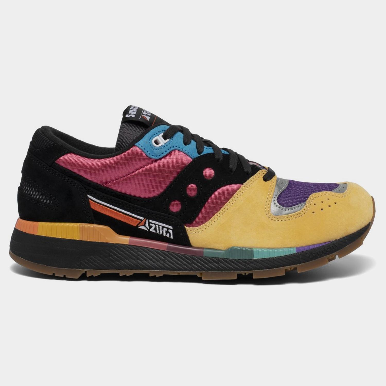 Saucony Azura Ανδρικά Aθλητικά Παπούτσια (9000063521_1523)