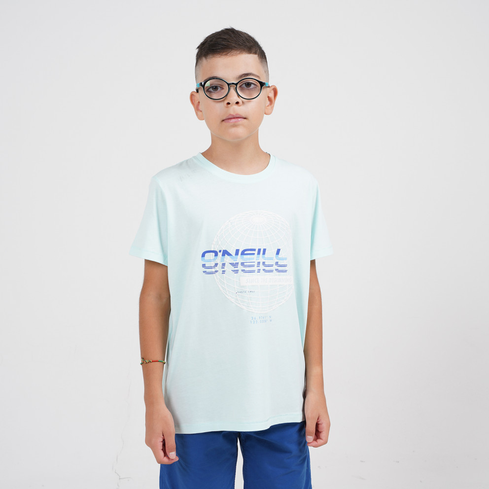 O'Neill Lb Graphic S/Slv T-Shirt