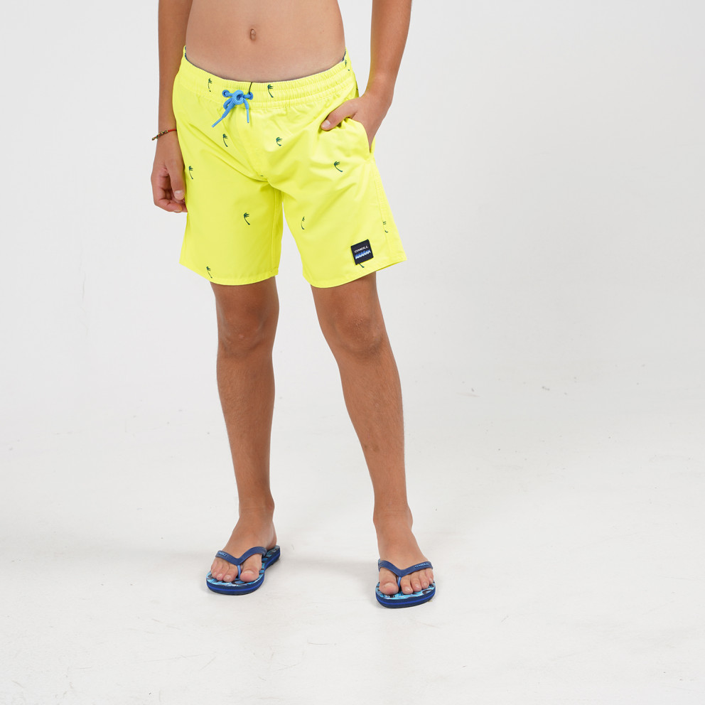 O'Neill Pb Mini Palms Shorts