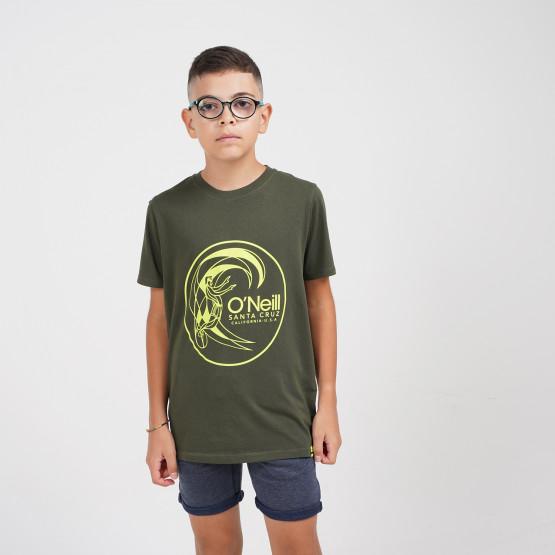 O'Neill Lb Circle Surfer T-Shirt