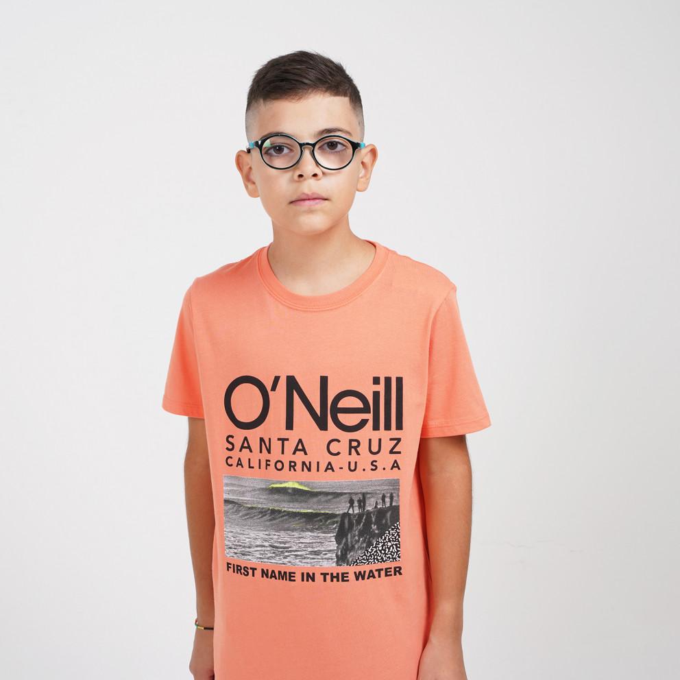 O'Neill The Point Kids' T-Shirt