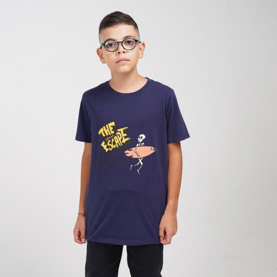 O'Neill Connor Kid's T-Shirt