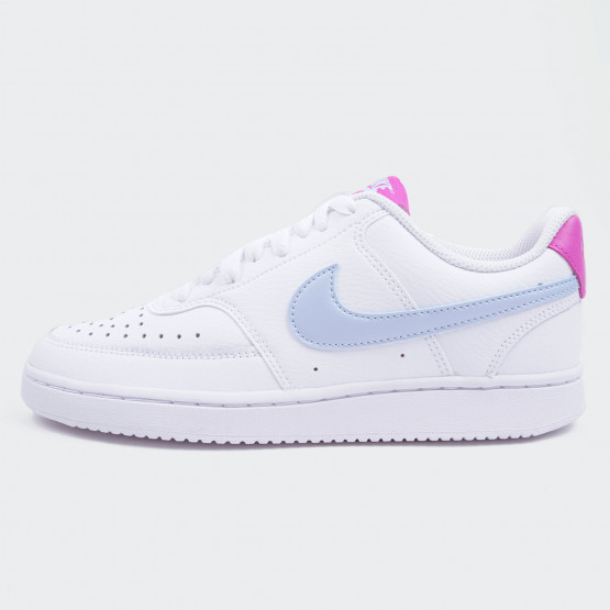 nike wmns court vision low