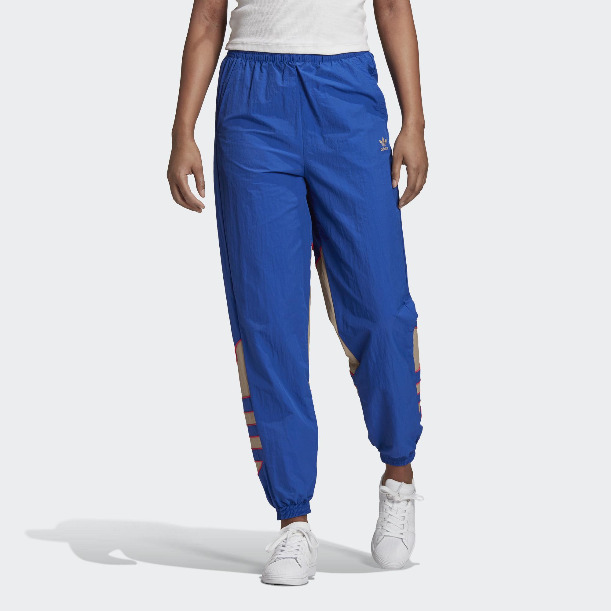 adidas Originals Large Logo Γυναικείο Παντελόνι Φόρμας (9000058892_47272)