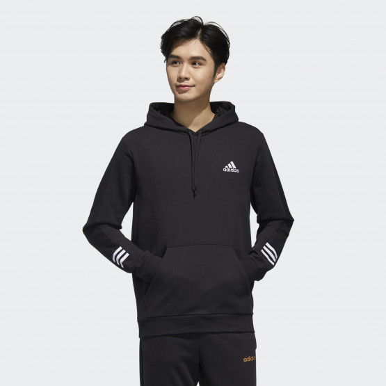adidas Essentials Comfort Men's Hooded Sweatshirt