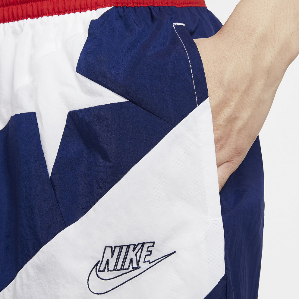 Nike Dri-FIT Throwback Ανδρικό Basketball Σορτσάκι