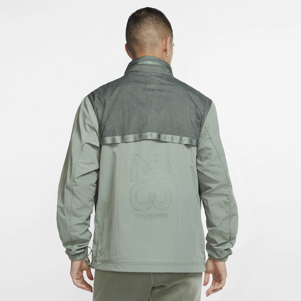 Jordan 23 Engineered Men's Full-Zip Jacket