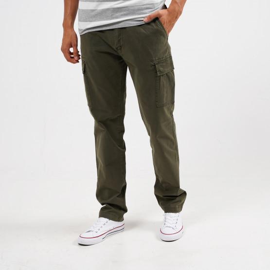 Emerson Garment Dyed Stretch Ανδρικό Cargo Παντελόνι