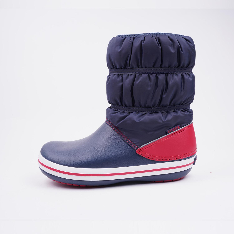 Crocs Crocband™ Lodgepoint Boot   Παιδικά Μποτάκια (9000064500_3345)