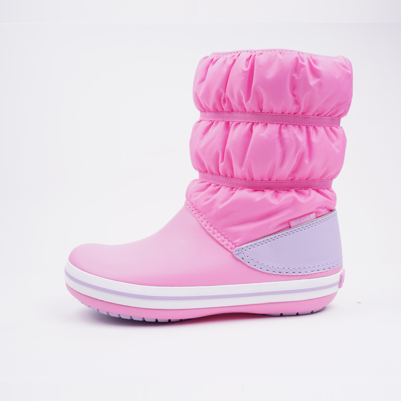 Crocs Crocband™ Lodgepoint Boot   Παιδικά Μποτάκια (9000064501_49030)