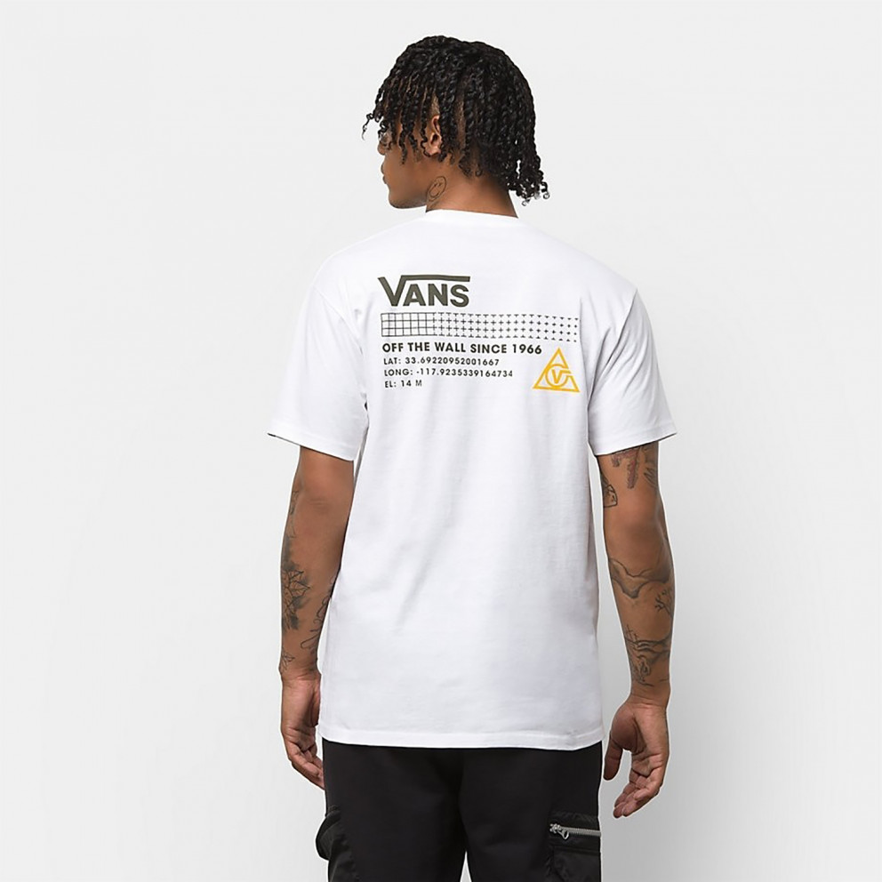 Vans 66 Supply Ανδρικό T-shirt