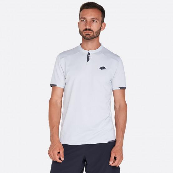 LOTTO TOP TEN PL Ανδρικό Polo T-Shirt