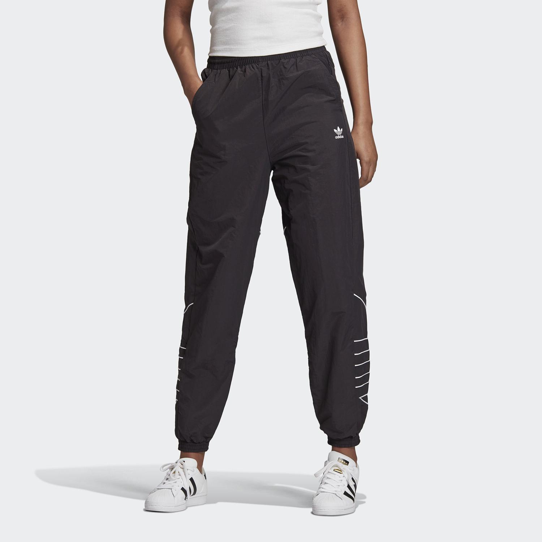adidas Originals Large Logo Γυναικείο Παντελόνι Φόρμας (9000058895_1480)