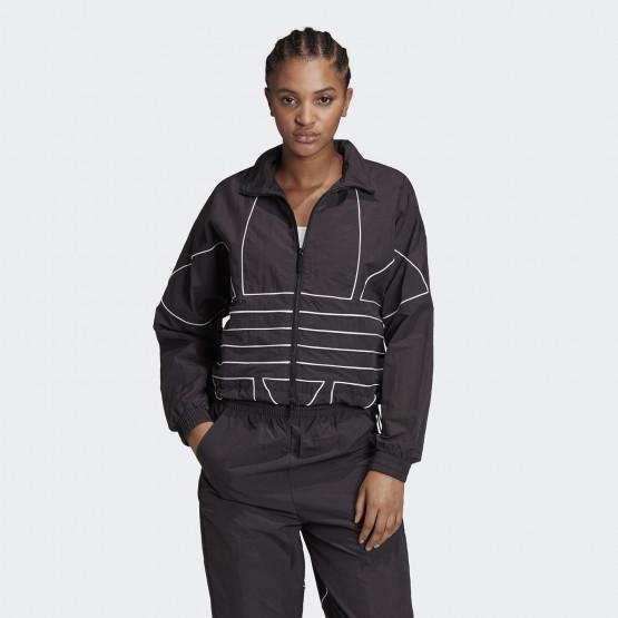 adidas Originals Large Logo Women's Track Jacket