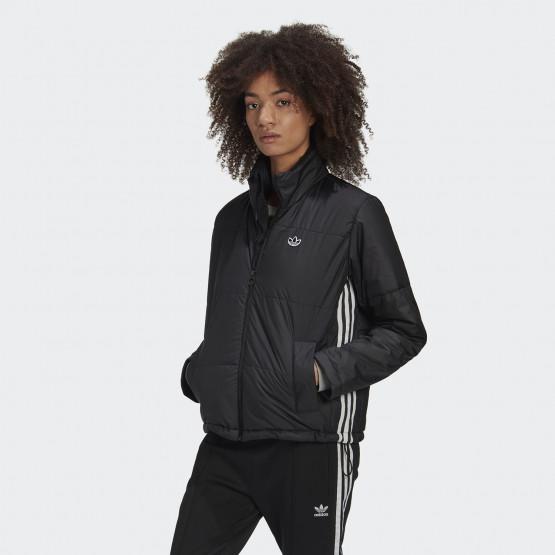 adidas Originals Short Puffer Γυναικείο Μπουφάν