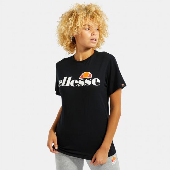 Ellesse Albany Γυναικείο T-Shirt