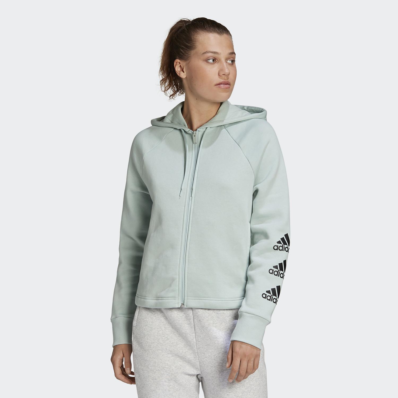adidas Γυναικεία Ζακέτα (9000058884_43576)