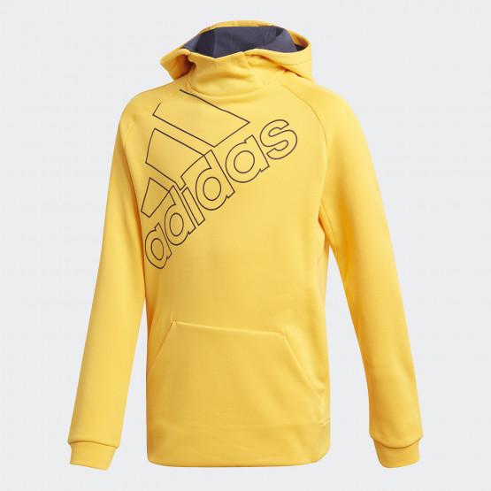 adidas Pullover Kids Training Sweatshirt