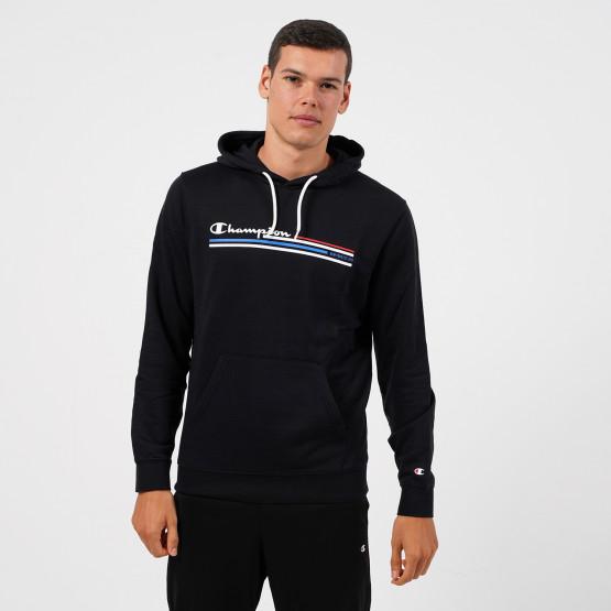 Champion Hooded Men's Sweatshirt