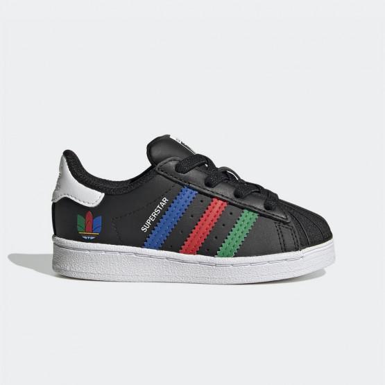 adidas Originals Superstar Toddlers' Shoes