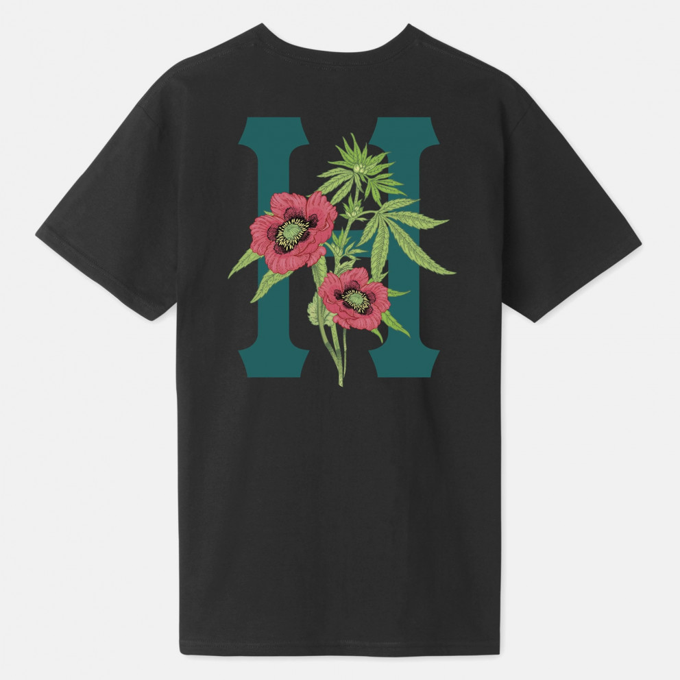 Huf Planta Classic H Ανδρικό T-Shirt