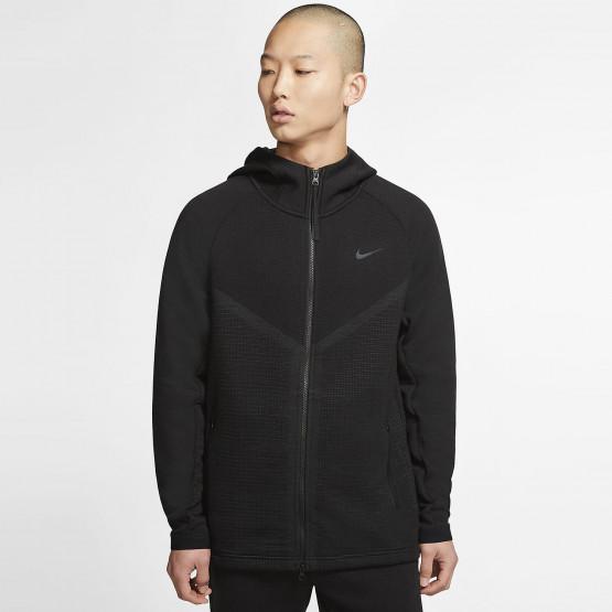 Nike Tech Pack Engineered Zip Hoody Men's Hooded Jacket