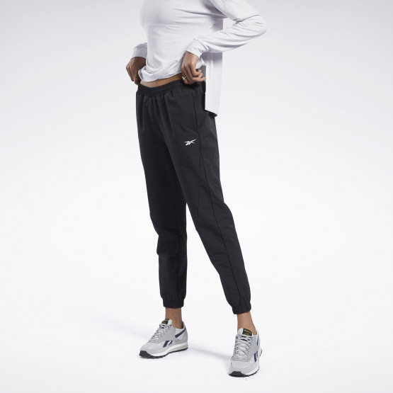 Reebok Sport Stretch Woven Pants Γυναικεία Φόρμα