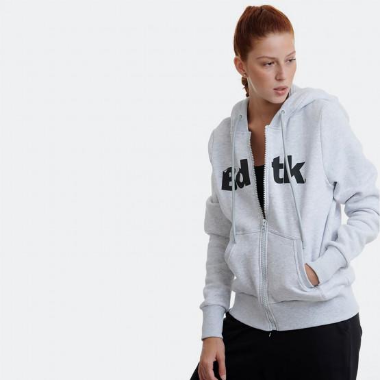 BODYTALK Zip Hooded Women's Jacket