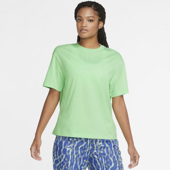 Nike Sportswear Essential Γυναικεία Μπλούζα