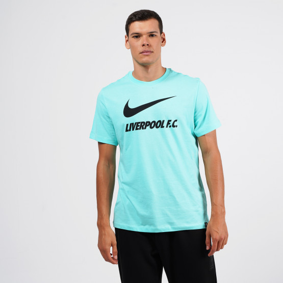 Nike Liverpool F.C. Men's Football T-Shirt