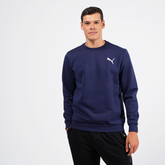 Puma Essentials Logo Men's Sweatshirt