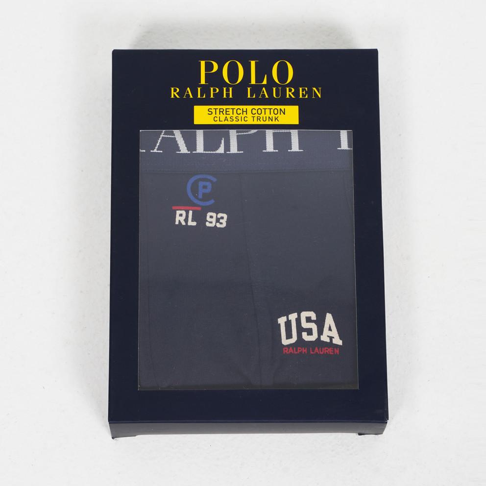 Polo Ralph Lauren Print Men's Trunks