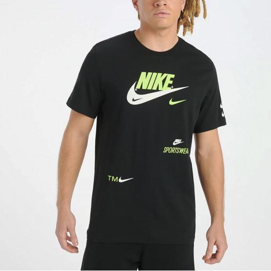 Nike M Nsw Pack 2 Tee 2