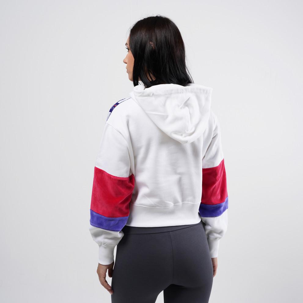 Champion Rochester Women's Hooded Sweatshirt
