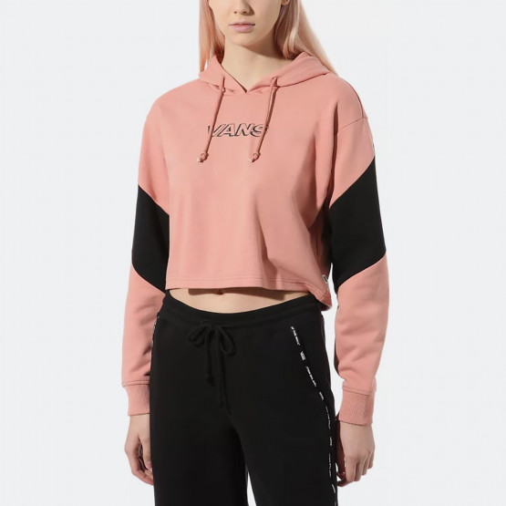 Vans Blazed Women's Crop Hooded Sweatshirt
