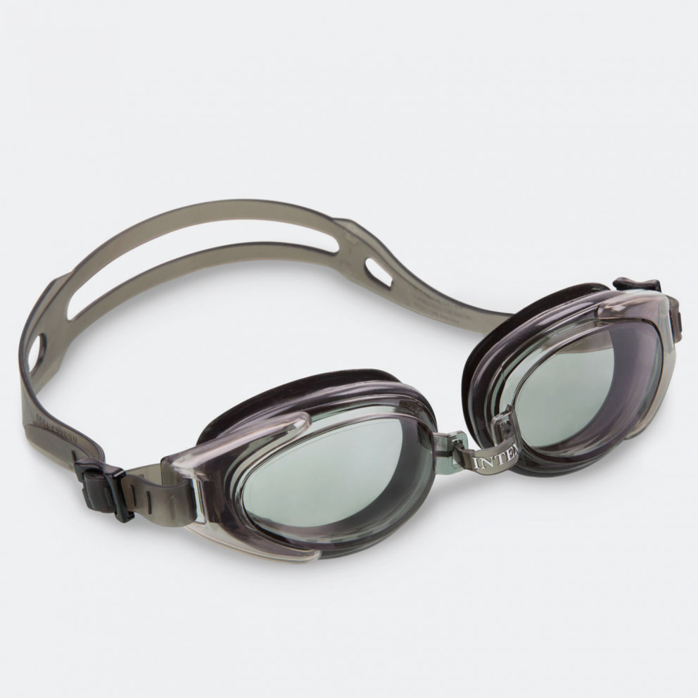 INTEX Water Sport Goggles Μαύρα