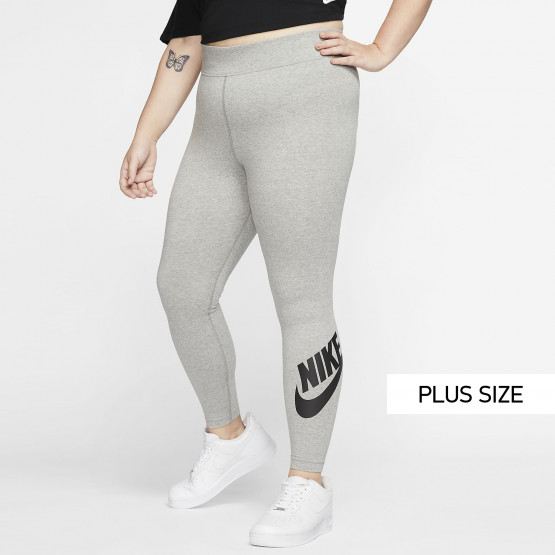 Nike Sportswear Leg-A-See Women's Leggings Plus Size